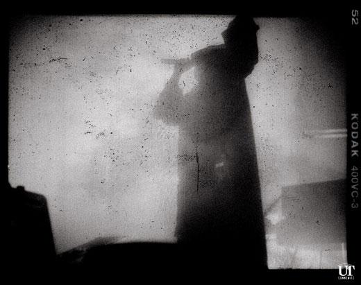 sunn o))) (24.10.09) | photo by viNzi